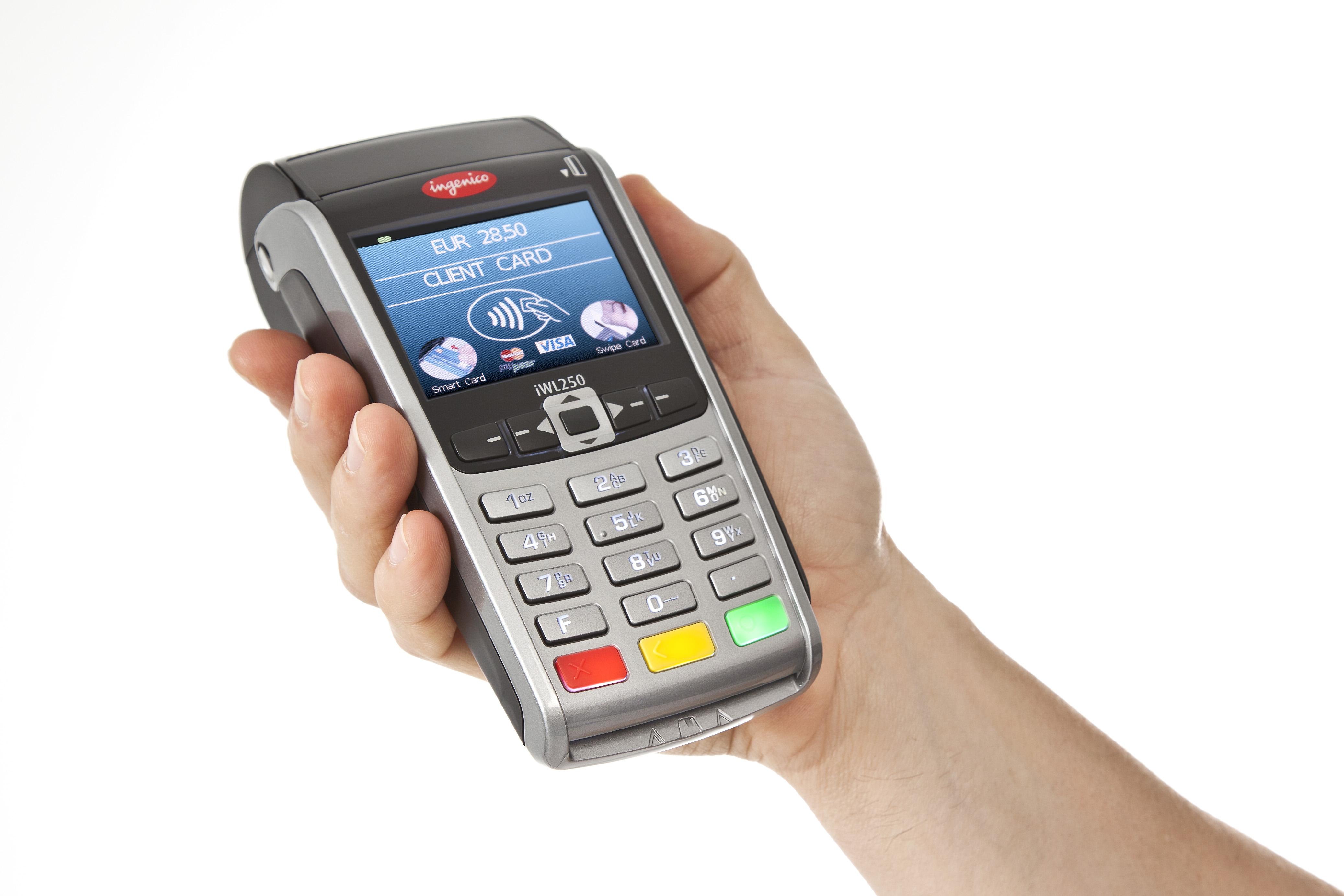 mobile ec cash terminal f r taxis karten. Black Bedroom Furniture Sets. Home Design Ideas